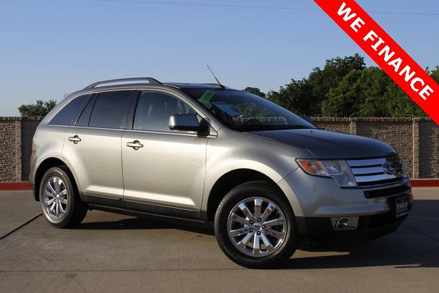 Pre Owned  Ford Edge Limited