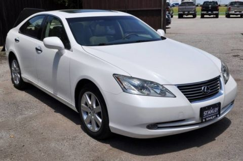 Pre-Owned 2007 Lexus ES 350 Front Wheel Drive Sedan